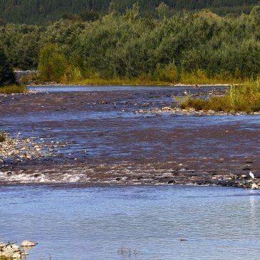 Mop compromete financiamiento para obras que optimizarán el agua en canales de la Junta de Vigilancia del Río Ñuble